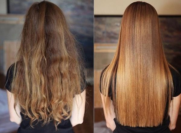 Как быстро отрастить волосы в домашних